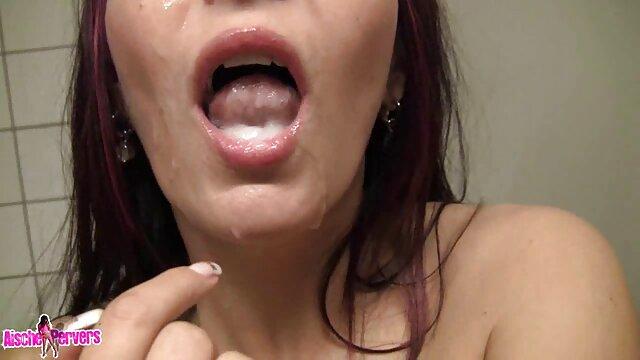 دختر پوست تیره از فالوس یک عاشق پرشور لذت می برد سکس کندرا لاست