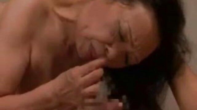 ریخته گری در سایت سکسی پورن منزل یک قلع چرکین است!