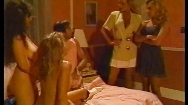 رابطه کلیپ سکسی پورن استار جنسی زیبا با سبزه جذاب