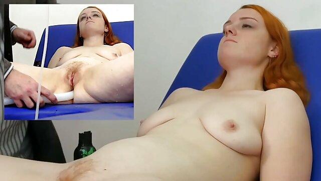 دختر منتظر عشق فیلم پورن با کیفیت ورزیدن شوهرش است